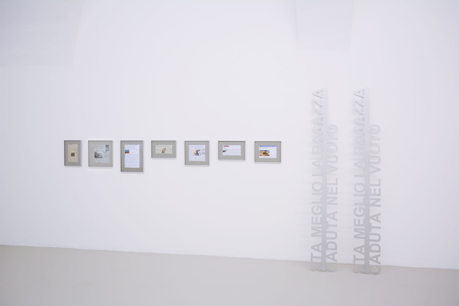 @ar/ge kunst, Bozen/Bolzano, 2016, photo by aners (exhibition view)